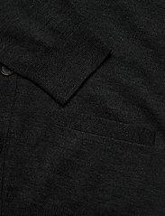 Polo Ralph Lauren - LS SF VN CRD-LONG SLEEVE-SWEATER - stickade basplagg - dark granite heat - 4