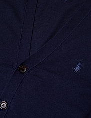 Polo Ralph Lauren - LS SF VN CRD-LONG SLEEVE-SWEATER - basic knitwear - hunter navy - 2