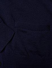 Polo Ralph Lauren - LS SF VN CRD-LONG SLEEVE-SWEATER - stickade basplagg - hunter navy - 3