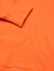 Polo Ralph Lauren - Fleece Hoodie - basic sweatshirts - bright signal ora - 3