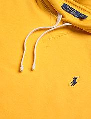 Polo Ralph Lauren - Fleece Hoodie - basic sweatshirts - gold bugle/c7980 - 2