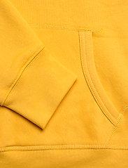 Polo Ralph Lauren - Fleece Hoodie - basic sweatshirts - gold bugle/c7980 - 3