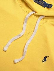 Polo Ralph Lauren - Fleece Hoodie - basic sweatshirts - sunfish yellow - 2