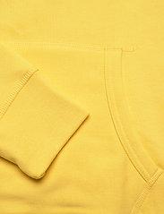 Polo Ralph Lauren - Fleece Hoodie - basic sweatshirts - sunfish yellow - 3