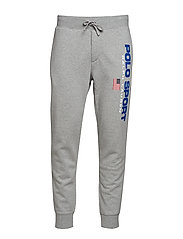 PANTM3-ATHLETIC-PANT - ANDOVER HEATHER