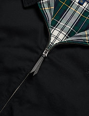 Polo Ralph Lauren - Cotton Twill Jacket - kurtki-wiosenne - polo black - 3