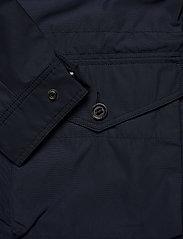 Polo Ralph Lauren - Four-Pocket Oxford Jacket - light jackets - aviator navy - 5