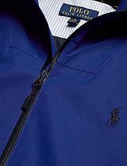 Polo Ralph Lauren - 2L PORTLAND FULL ZIP - kurtki-wiosenne - heritage royal - 3