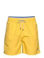 5½-Inch Traveler Swim Trunk - SUNFISH YELLOW