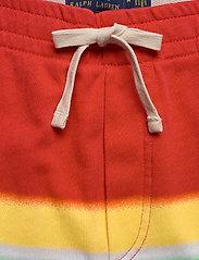 Polo Ralph Lauren - SPA TERRY-ATH-SHO - casual shorts - spectra stripe - 3