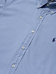 Polo Ralph Lauren - GD CHINO-SLBDPPCSPT - podstawowe koszulki - dress shirt blue - 2