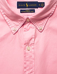 Polo Ralph Lauren - GD CHINO-SLBDPPCSPT - basic shirts - taylor rose - 2