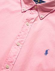 Polo Ralph Lauren - GD CHINO-SLBDPPCSPT - basic shirts - taylor rose - 3