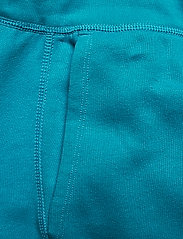 Polo Ralph Lauren - The Cabin Fleece Short - casual shorts - cove blue - 2