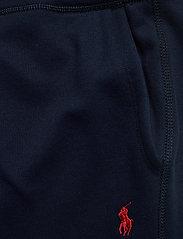 Polo Ralph Lauren - The Cabin Fleece Short - casual shorts - cruise navy - 2