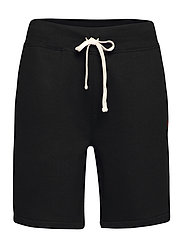 The Cabin Fleece Short - POLO BLACK