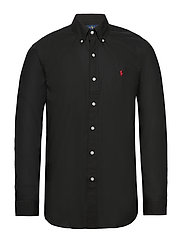 NATURAL STRTCH PPLN-CUBDPPCS - POLO BLACK