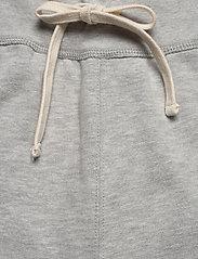Polo Ralph Lauren - The Cabin Fleece Pant - sweat pants - andover heather - 3