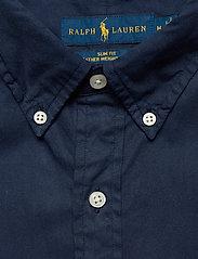 Polo Ralph Lauren - GD CHINO-SLBDPPCS - basic shirts - cruise navy - 2