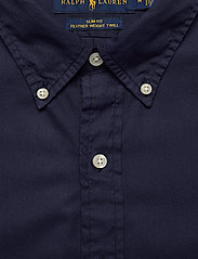 Polo Ralph Lauren - GD CHINO-SLBDPPCSSS - basic shirts - cruise navy - 2