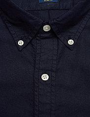 Polo Ralph Lauren - Slim Fit Oxford Shirt - basic shirts - rl navy - 2