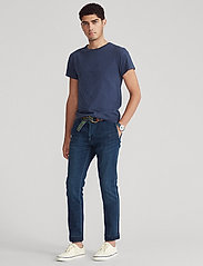 Polo Ralph Lauren - Stretch Slim Fit Chino-Style Jean - slim jeans - denim - 0
