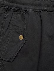 Polo Ralph Lauren - Stretch Classic Fit Cargo Pant - cargobukser - new classic black - 4