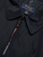 Polo Ralph Lauren - Water-Repellent Windbreaker - light jackets - collection navy - 3