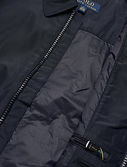 Polo Ralph Lauren - Water-Repellent Windbreaker - light jackets - collection navy - 5