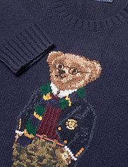 Polo Ralph Lauren - Preppy Bear Sweater - tops - preppy bear - 3