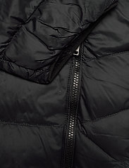 Polo Ralph Lauren - Packable Quilted Jacket - padded jackets - polo black - 5