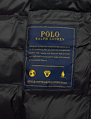 Polo Ralph Lauren - Packable Quilted Jacket - padded jackets - polo black - 7