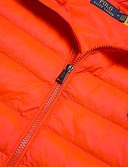 Polo Ralph Lauren - Packable Quilted Vest - westen - bittersweet - 2