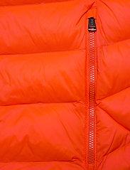Polo Ralph Lauren - Packable Quilted Vest - westen - bittersweet - 3