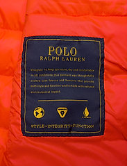Polo Ralph Lauren - Packable Quilted Vest - westen - bittersweet - 6