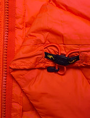 Polo Ralph Lauren - Packable Quilted Vest - westen - bittersweet - 5
