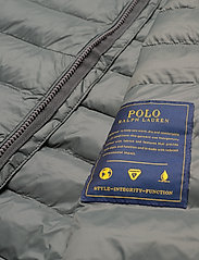 Polo Ralph Lauren - Packable Quilted Vest - westen - charcoal grey - 6