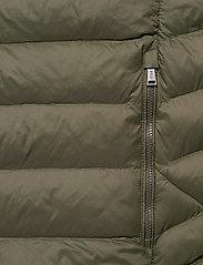 Polo Ralph Lauren - Packable Quilted Vest - westen - dark loden - 5