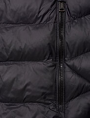 Polo Ralph Lauren - Packable Quilted Vest - vests - polo black - 4