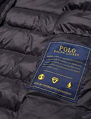 Polo Ralph Lauren - Packable Quilted Vest - vests - polo black - 5