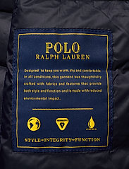 Polo Ralph Lauren - RECYCLED NYLON-TERRA VEST - vests - navy surpls camo - 7