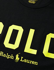 Polo Ralph Lauren - 26/1 JERSEY-SSL-TSH - short-sleeved t-shirts - polo black/bright - 2