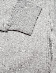 Polo Ralph Lauren - MAGIC FLEECE-LSL-KNT - hoodies - andover heather - 3