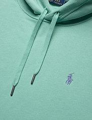 Polo Ralph Lauren - Cotton-Blend-Fleece Hoodie - hoodies - bayside green/c73 - 2