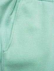 Polo Ralph Lauren - Cotton-Blend-Fleece Short - casual shorts - bayside green/c73 - 2