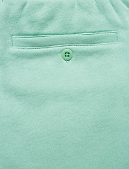 Polo Ralph Lauren - Cotton-Blend-Fleece Short - casual shorts - bayside green/c73 - 4