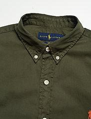Polo Ralph Lauren - GD CHINO-SLBDPPCS - casual shirts - armadillo - 2
