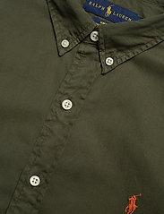 Polo Ralph Lauren - GD CHINO-SLBDPPCS - casual shirts - armadillo - 3