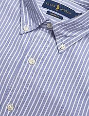 Polo Ralph Lauren - OXFORD-CUBDPPCS - casual shirts - 4887 blue/white - 3