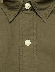 Polo Ralph Lauren - GD OXFORD-LSL-SPS - basic shirts - defender green - 2